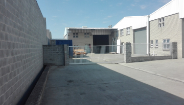 1428sqm Warehouse To Let in popular Stikland Industria