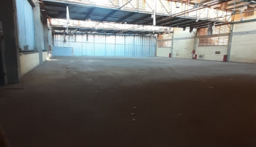 1500m² Warehouse to let in Prospecton