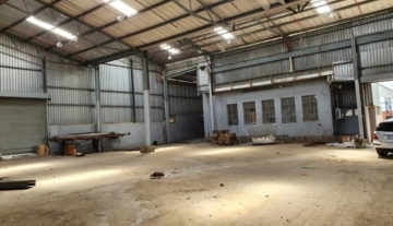 Industrial Warehouse to let in Prospecton