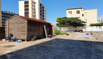 650 m2 Concrete Yard Available in Durban CBD