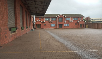 Spacious Warehouse to rent in Prospecton