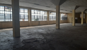 750 m² Factory Space To Let in Jacobs