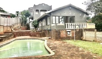 Spacious Family Home to let in Umgeni