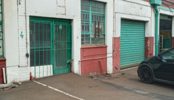 Warehouse to rent in Clairwood