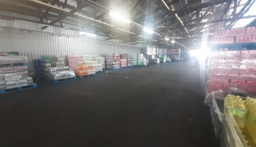Clearspan Warehouse to Rent in Prospecton