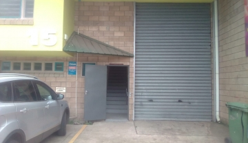 125m2 Warehouse Available to Rent in Springfield
