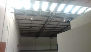 1249m2 Warehouse in Springfield