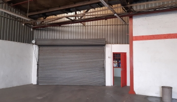 Great industrial factory available to let in New Germany