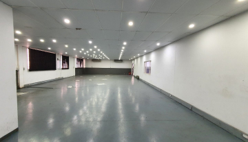 1500 m2 Warehouse Space with 1500 m2 Yard Space in Jacobs